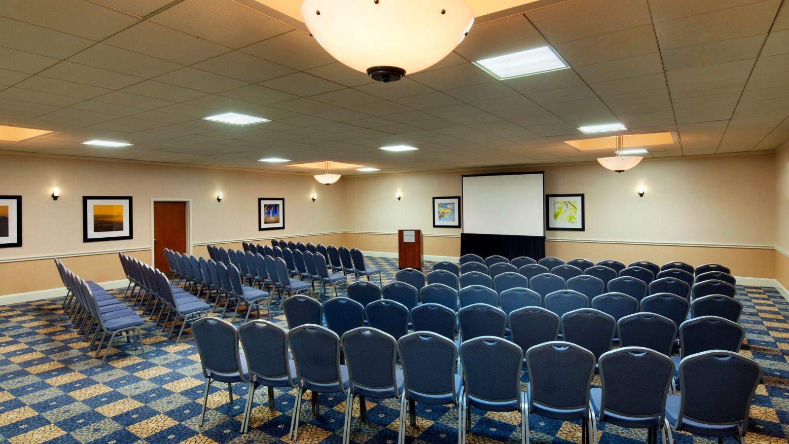 Event Venues in Bakersfield CA - Meeting Space